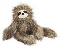Jellycat CY2SL Cyril Sloth with Organza Pull String Bag
