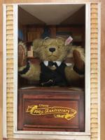 Steiff 666346 100th Anniversary JC Penny Teddy Bear Limited Edition