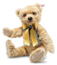 Steiff 690976 British Collector Bear 2020 Limited Edition