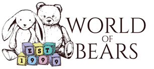 World of Teddy Bears